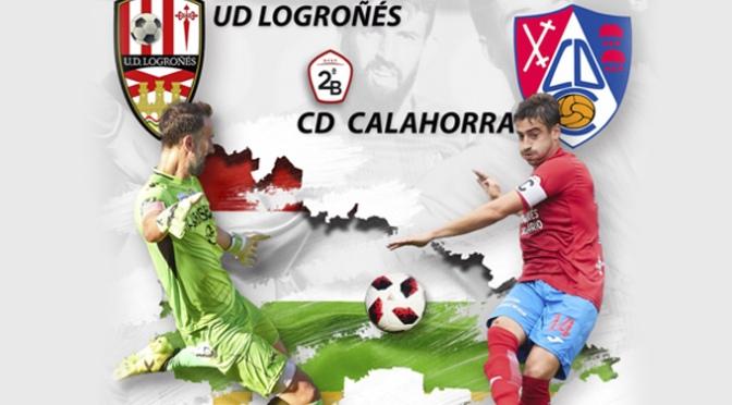 El CD Calahorra fleta Autobuses a Logroño para disfrutar del derbi riojano
