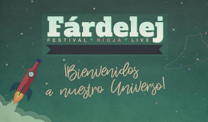 Nuevas fechas del Fárdelej Festival