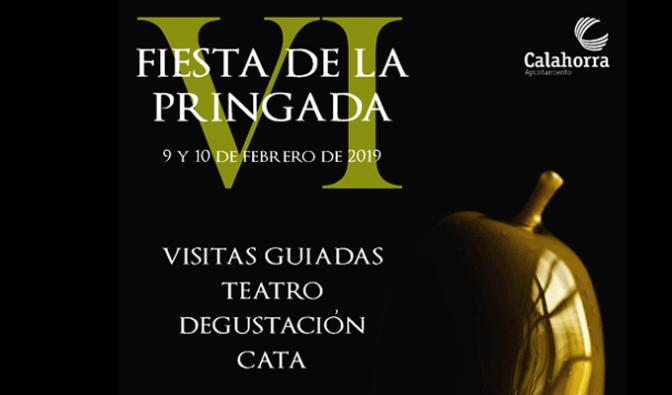 """La VI """"Fiesta de la Pringada"""" se celebrará este fin de semana"""