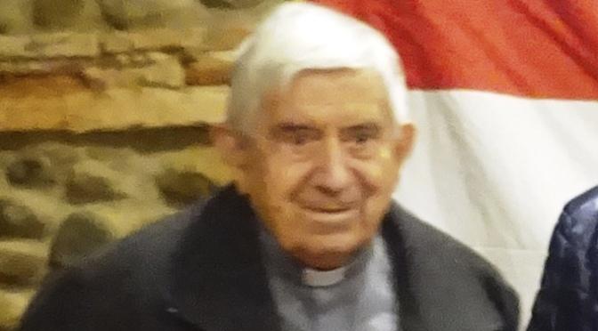 Las próximas Jornadas de Estudios Calagurritanos, estarán dedicadas a Hilario Pascual González