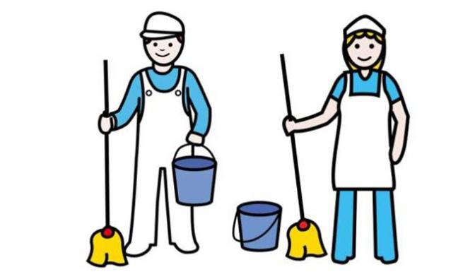 Bolsa de trabajo temporal para la cobertura de operario de limpieza en el Ayuntamiento de Calahorra