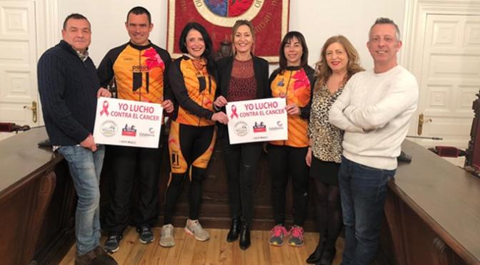 """Iniciativa solidaria """"Yo participo contra el cáncer"""""""