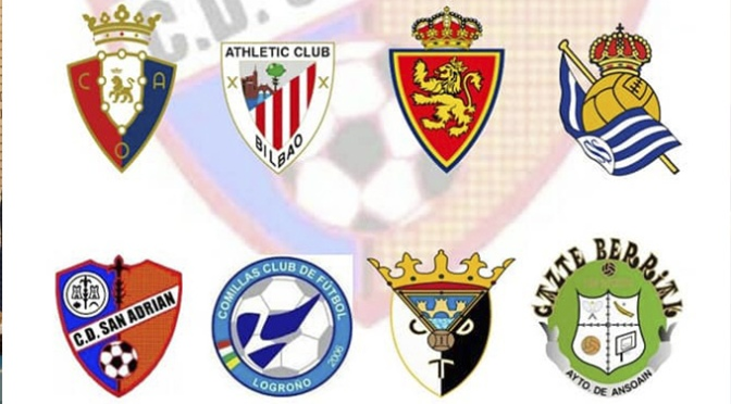 II Torneo nacional de fútbol Villa de San Adrián (2007-2009)