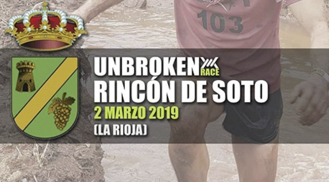 UNBROKEN RACE Rincón de Soto