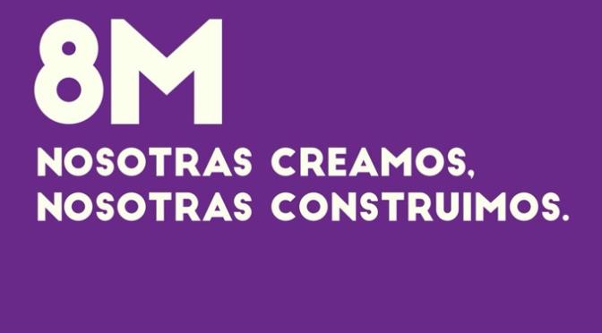 Actividades en Calahorra para hoy viernes, 8 de marzo, con motivo del Día Internacional de la Mujer