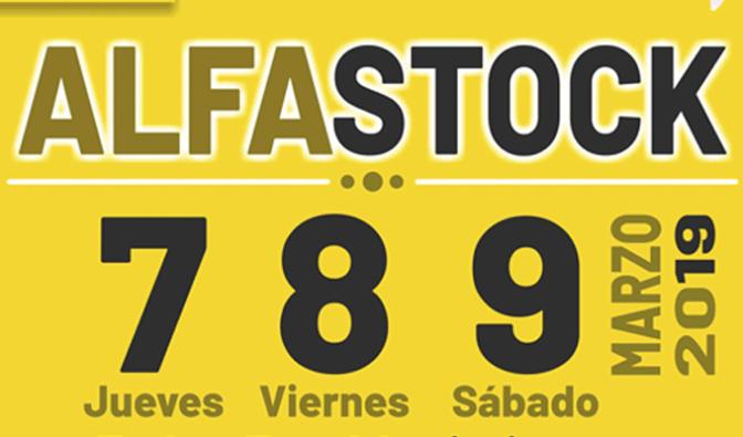 Alfastock 2019