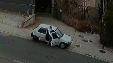 Autor robo coches 2