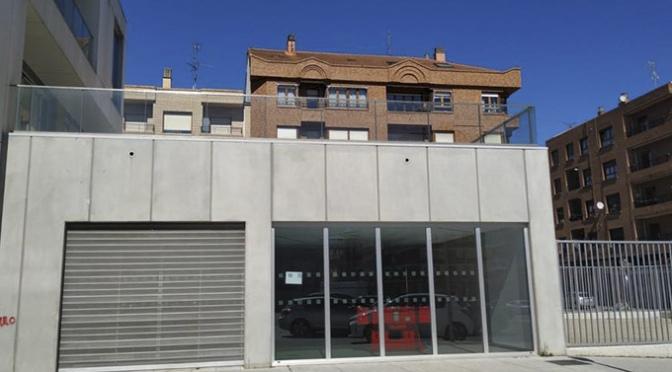 El Centro Joven posible ubicación para la instalación de la oficina permanente de tramitación del DNI y Pasaporte