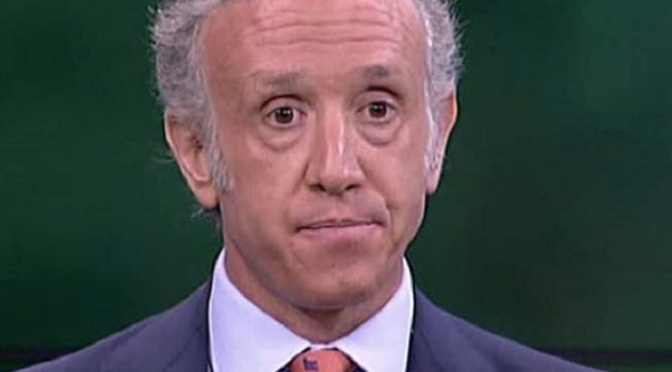 """Hoy """"Cita con la actualidad"""" con Eduardo Inda"""