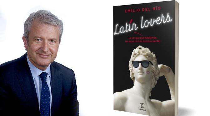 Latín lovers, de Emilio del Río se presenta en Calahorra