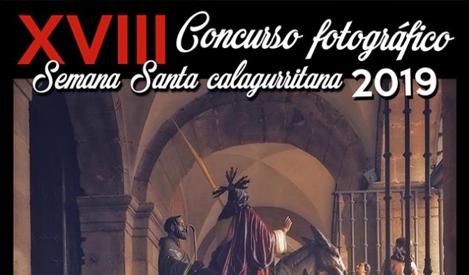 XVIII Concurso fotográfico de la Semana Santa calagurritana