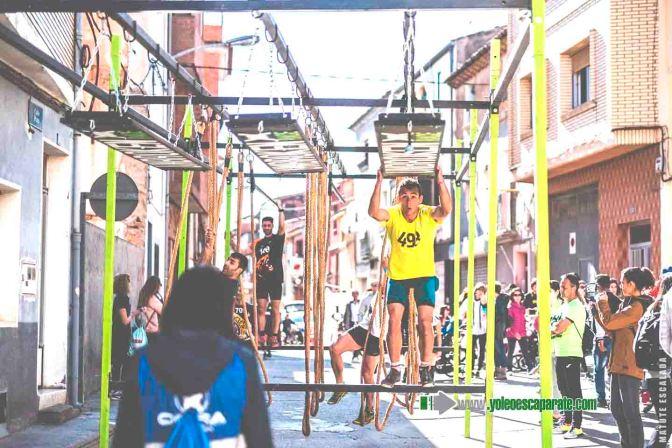 Galeria: Gran carrera de obstáculos el sábado en Rincón de Soto
