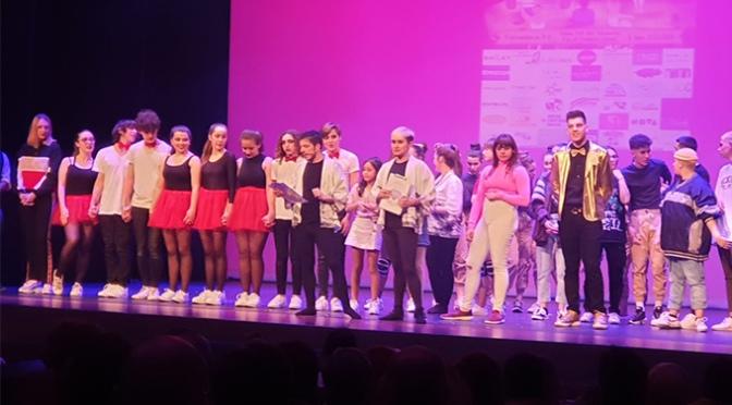 5º Talent Show