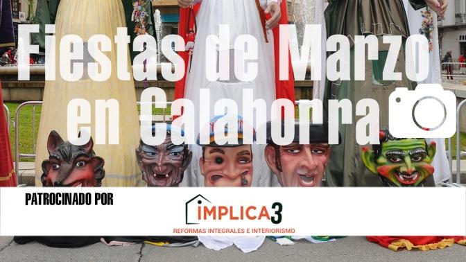Galeria: Procesión de Fiestas de Marzo
