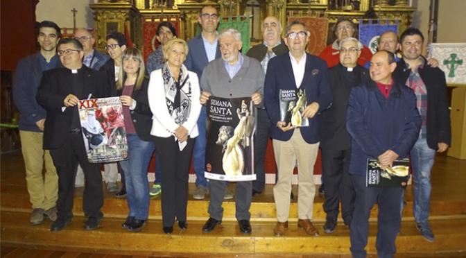 Procesiones, exposiciones, conciertos, charlas, premios… Semana Santa Calagurritana 2019
