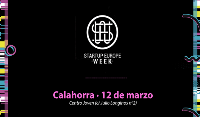 Calahorra celebra la Semana Europea de la Startup (SEW19) mañana martes