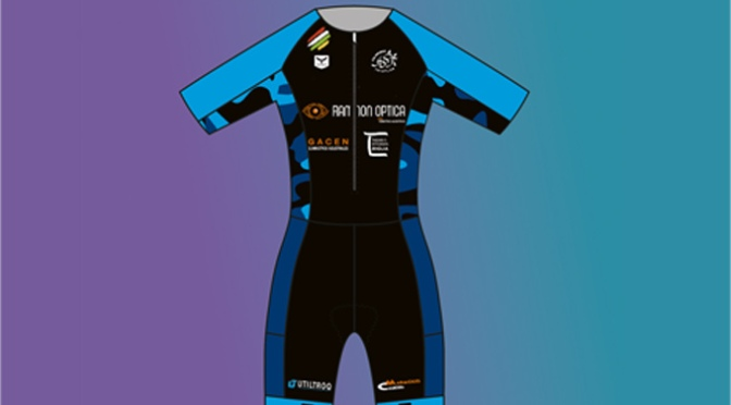 Calahorra  Triatlón inicia la temporada participando en el campeonato de la rioja de duatlón sprint