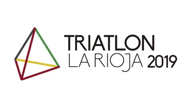 El Triatlón La Rioja 2019 que se celebrará el 15 de junio cuenta ya con 500 triatletas inscritos