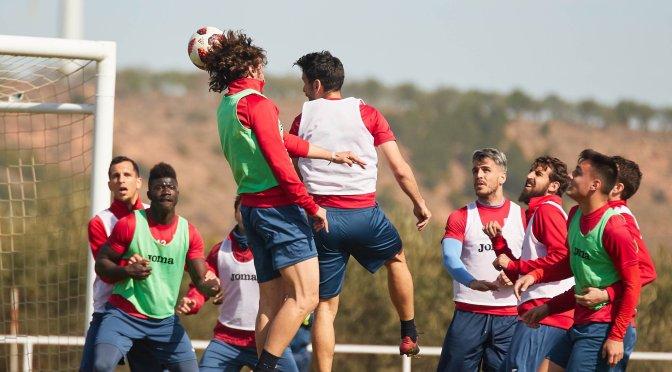 El CD Calahorra tras la victoria de ayer  se coloca en el puesto 11 de la tabla
