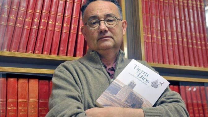 """El calagurritano Alejandro Bermúdez continúa con el ciclo """"Citas con el arte"""""""