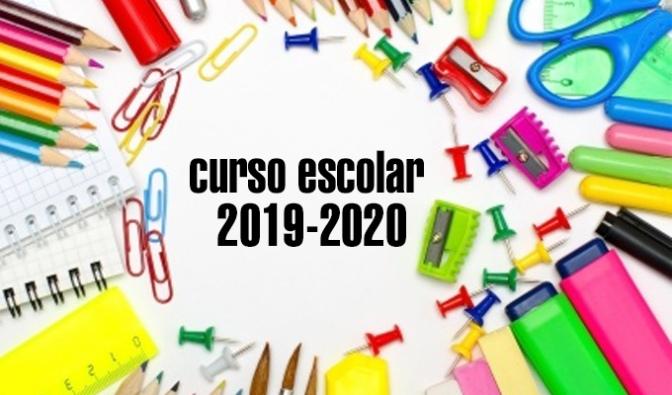 El próximo curso escolar comenzará el 6 de septiembre y finalizará el 22 de junio de 2020 en La Rioja