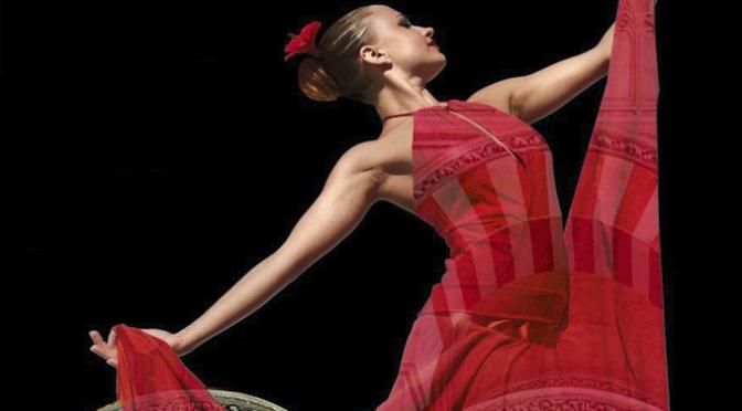 Un fin de semana muy flamenco en San Adrián