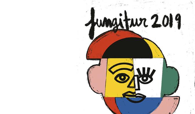 Pradejón presenta la edición de Fungitur más multicultural