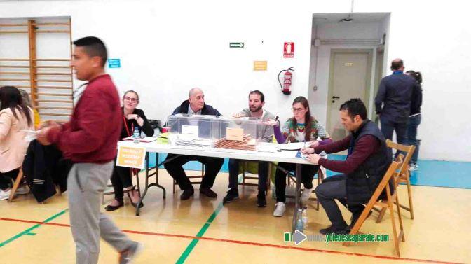 Resultados de las Elecciones 28 de Abril en nuestras localidades