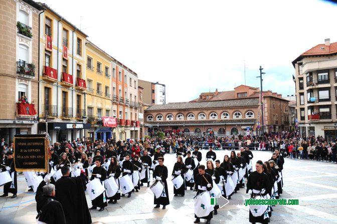 Galeria: XIX Concentración nacional de bandas procesionales