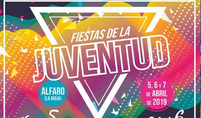 Alfaro celebra este fin de semana sus fiestas de la Juventud además de la VIII Exaltacion de tambores y bombos
