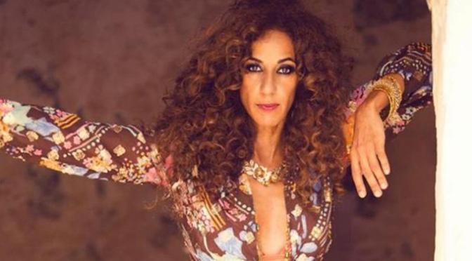 Rosario Flores protagonizará el concierto previo a las Fiestas de Agosto