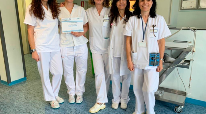 Reconocimiento para la Fundación Hospital de Calahorra