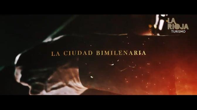 """""""Vive Calahorra"""", nuevo video de La Rioja Turismo que muestra los principales recursos turísticos de la ciudad"""