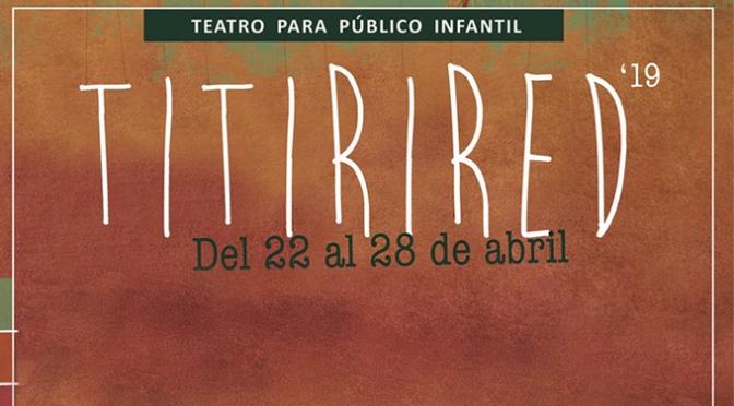 Comienza en Azagra y San Adrián Titirired