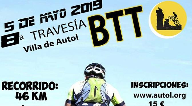 8ª Travesía BTT Villa de Autol