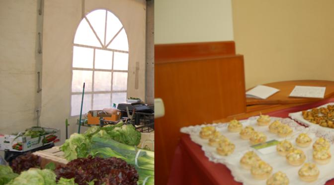 Las jornadas de la verdura de Alfaro y de Calahorra acogerán sendas sesiones capitales