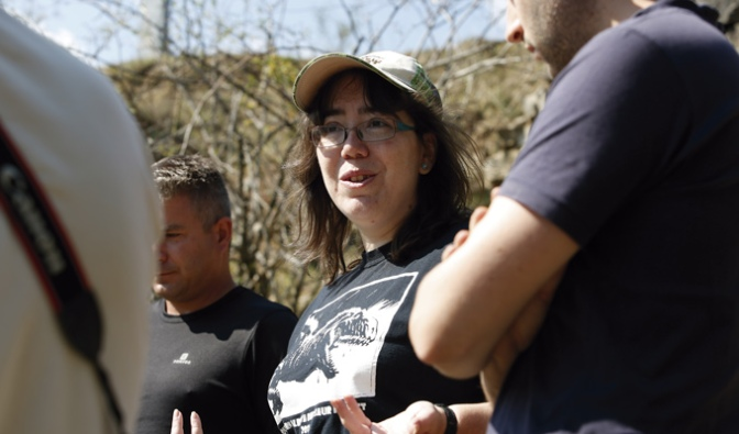 Calahorra participa en 'Antenas Divulgativas', para acercar la investigación a los ciudadanos