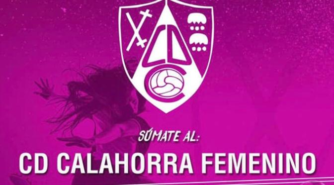 El CD Calahorra busca jugadoras para formar un equipo femenino