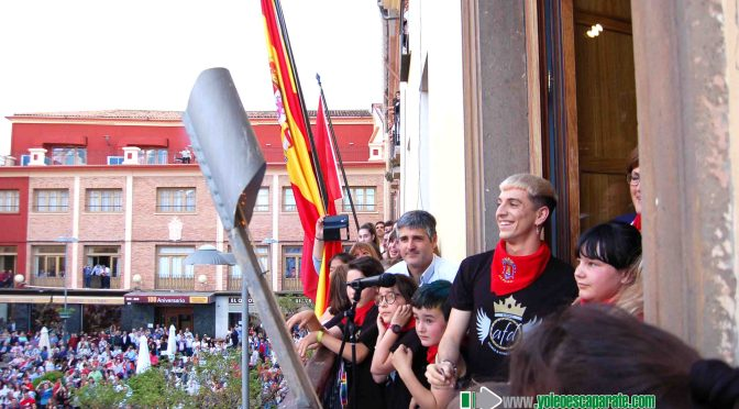 Galeria: Fiestas de Primavera en Alfaro