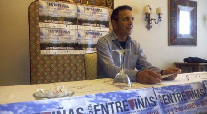 Entreviñas de Aldeanueva de Ebro llega este fin de semana