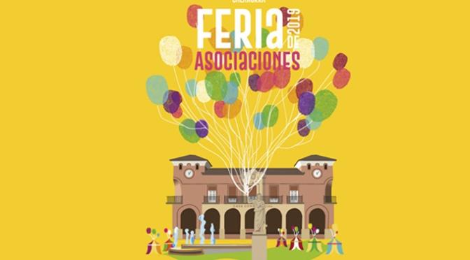 El CJCC organiza un año más la Feria de Asociaciones de Calahorra