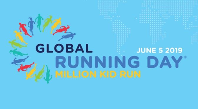 II Día Mundial del Corredor en Calahorra