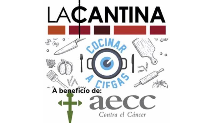 """""""La Cantina"""" de Rincón de Soto & """"Cocinar a Ciegas"""""""