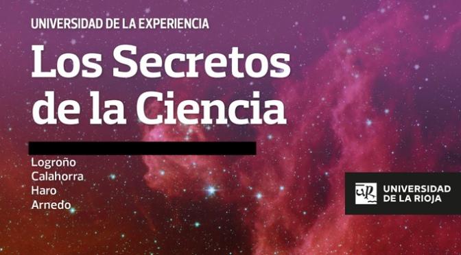 Calahorra da comienzo al ciclo 'Los secretos de la Ciencia'