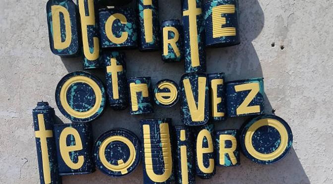 Nuevas intervenciones artísticas han vestido Pradejón, durante la Feria Fungitur