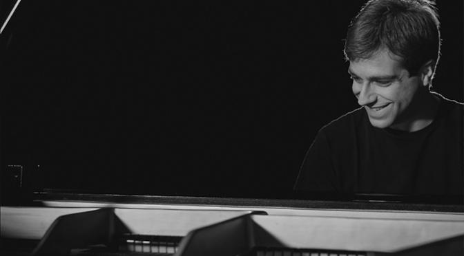 Daniel Amatriaín, presenta su nuevo disco Silvio