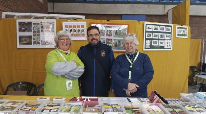 El Club Lazarillo Visita a Munguia y JUVENIA 2019