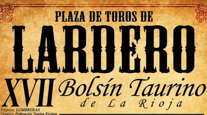 El Club taurino de Calahorra organiza un viaje a la final del bolsín Taurino de la Rioja