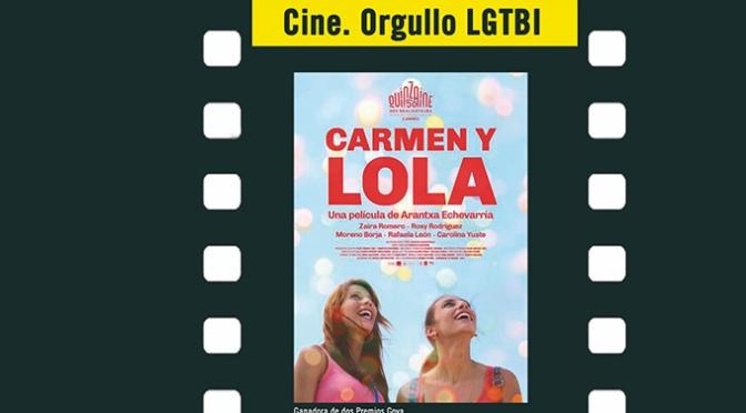 Amnistía Internacional La Rioja se suma al Orgullo LGTBI 2019 con actos en Logroño y Calahorra