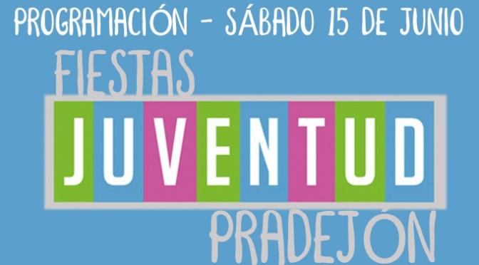 Juegos, murales, vermu, paellada, música y un gran ambiente hoy sábado en Pradejón
